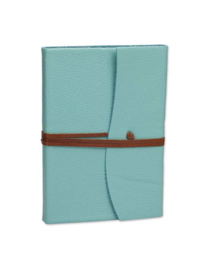 Capri Leather Journal