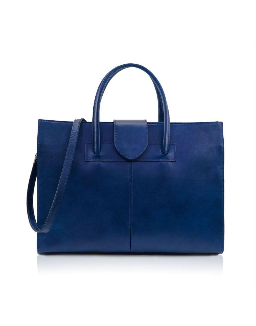 Garda Leather Bag for Woman