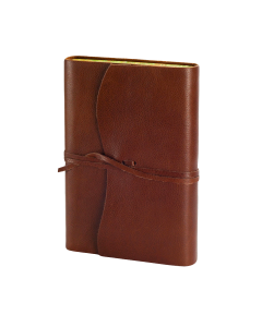 Venezia Romantica Leather Journal