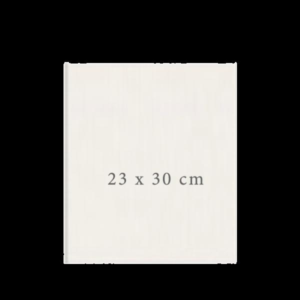 A4 Portrait (23×30 cm) +CPR