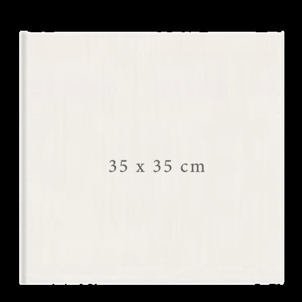 XXL-Quadrato (35x35 cm) +GLP
