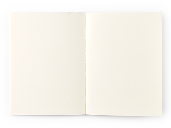 Blank (128 pages) +TVL
