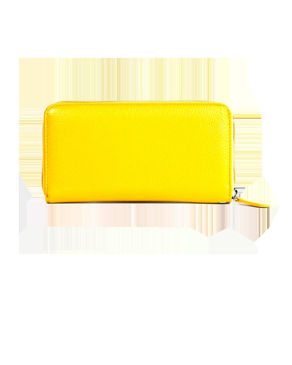 Yellow +WTRP