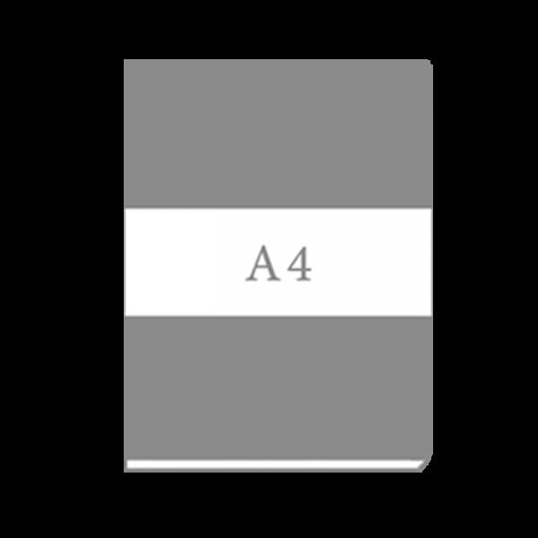 X-Large A4 (21×30 cm) +TVL